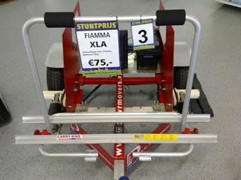 Fahrradträger von Fiamma