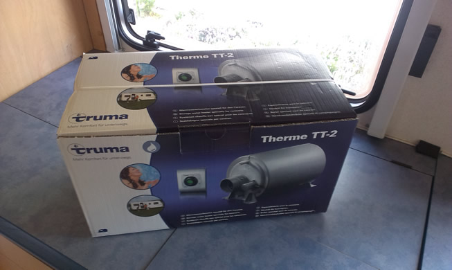 Truma Therme TT2