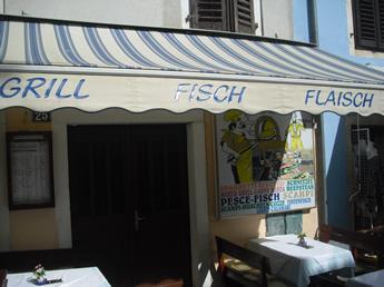 Flaisch - eine kroatische Spezialität! ;-)