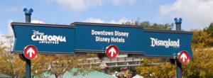 Disneyland Kalifornien Reisebericht